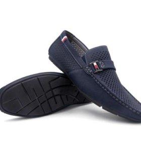 Ботинки мужские новые 42 размер.
