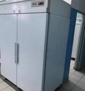 Холодильный шкаф Polair ШХ-1,4