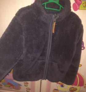 Маховушка куртка-кофта