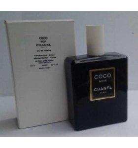 Тестер Chanel Coco Noir
