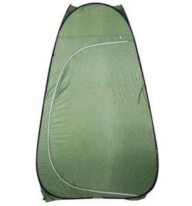 Палатка-туалет