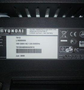 Монитор Hyundai T91D