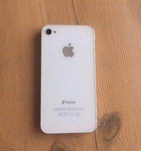 iPhone 4, 8 Gb