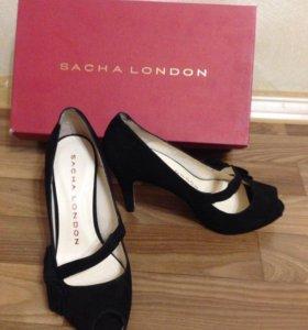 Туфли 👠 от SACHA LONDON (Испания)