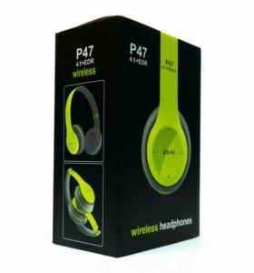 Новые Портативные наушники Bluetooth-гарнитура
