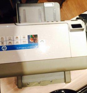 Принтер hp PhotoSmart D5300