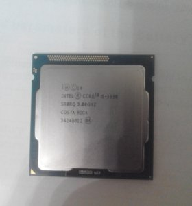 Процессор Intel Core i5-3330, 3.0GHZ,soc.1155