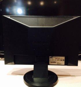 Монитор Samsung SyncMaster 923nw