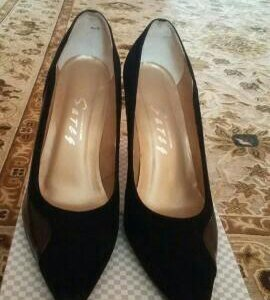 Новые туфли Sateg, р-р 40-41