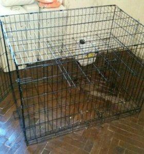 Клетка для животных Midwest