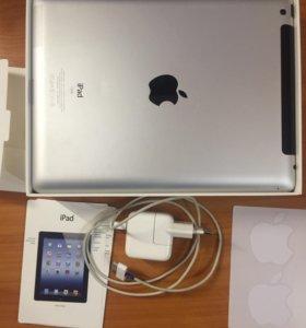 Apple iPad 3 16 gb wi fi +4g