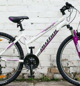 Велосипед Author Unica (Автор Уника)