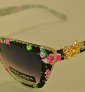 Очки женские Dolce &Gabbana