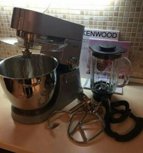 Кухонная машина Kenwood 020
