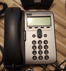 Ip телефон cisco