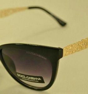 Очки женские Dolce & Gabbana