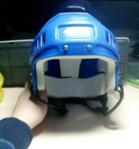 Хоккейный шлем M'WP