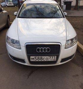 Audi a 6 c6