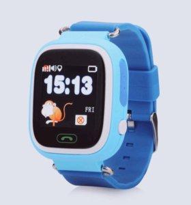 Детские часы Smart Q80