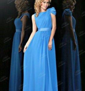 Романтическое платье на любое торжество
