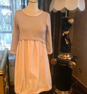 Новое стильное платье .