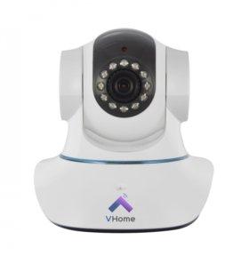 Видеоняня, Wi-Fi видеокамера