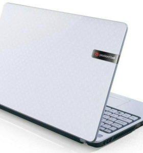 Ноутбук Packard bell Easynote tv
