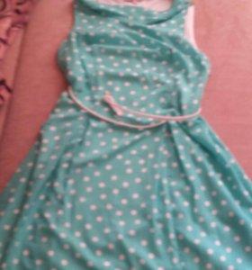 Платье. Бренд Elis.