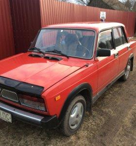 Авто 1983 года выпуска