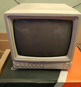 """📺 Монитор для видеонаблюдения 10"""" Commax CCM-104c"""