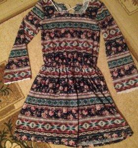 Платье 🌻