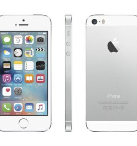 Айфон 5 s, 16 гб