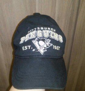 Кепка PENGUINS NHL