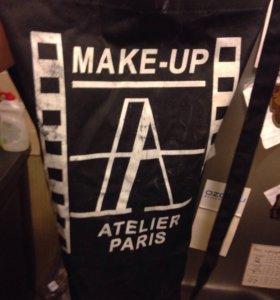 Make up atelier, Криолан