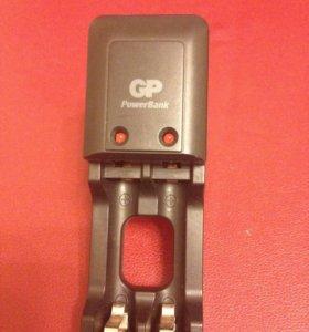 Зарядное устройство для батареек АА пальчиковых