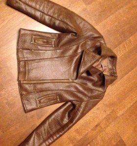 Куртка косуха, р.44