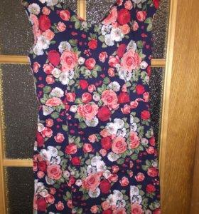 Платье Befree новое