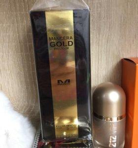 Mancera Gold ( новинка) золото мансера