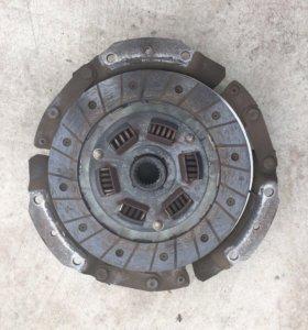Сцепление ВАЗ 2106