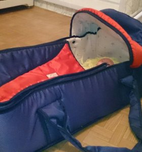 Переноска сумка для мылыша