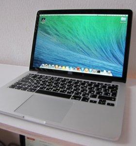 MacBook Pro 13 A1502 (i5/8/256/Retina)