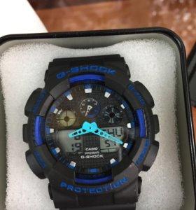 Часы G-Shok Ga-100