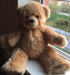 Мягкая игрушка (медведь)