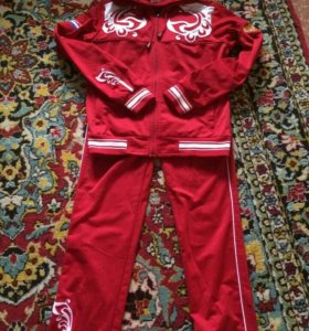 Спортивные штаны Bosco 40-42р