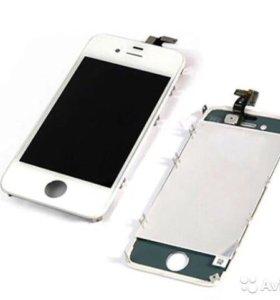 Модули(дисплеи) на все iPhone