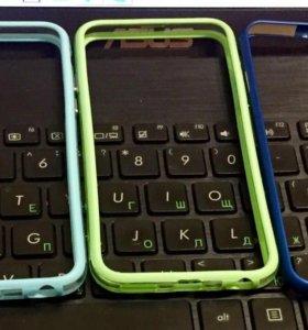Бампер для iPhone 6/6 s