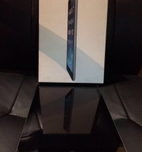 iPad Air 1 16 GB wi fi