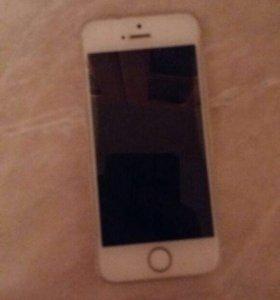 Айфон 5s Голд