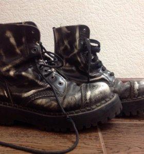 Ботинки Shellys original U. K.