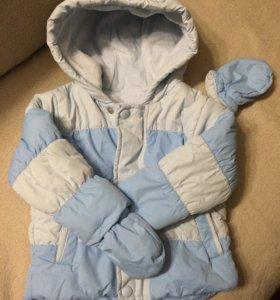 Куртка р-80-86